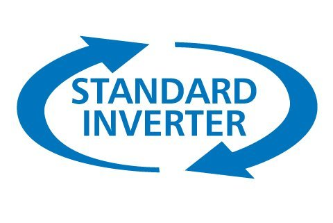 Standard Inverter Mr.Slim